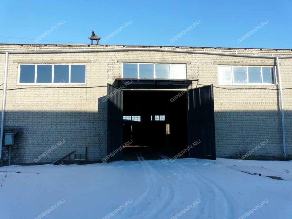 Площадь в аренду 1272 м2, сосновый бор сосновый бор