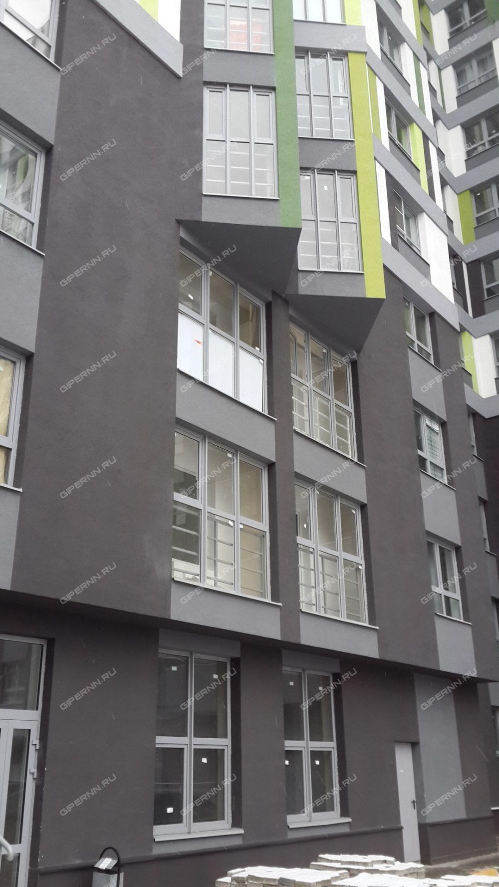 Intext площадь балкона.