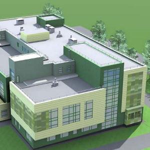 Около 18,3 млрд рублей может понадобиться для строительства 18 новых школ и 14 пристроев - фото