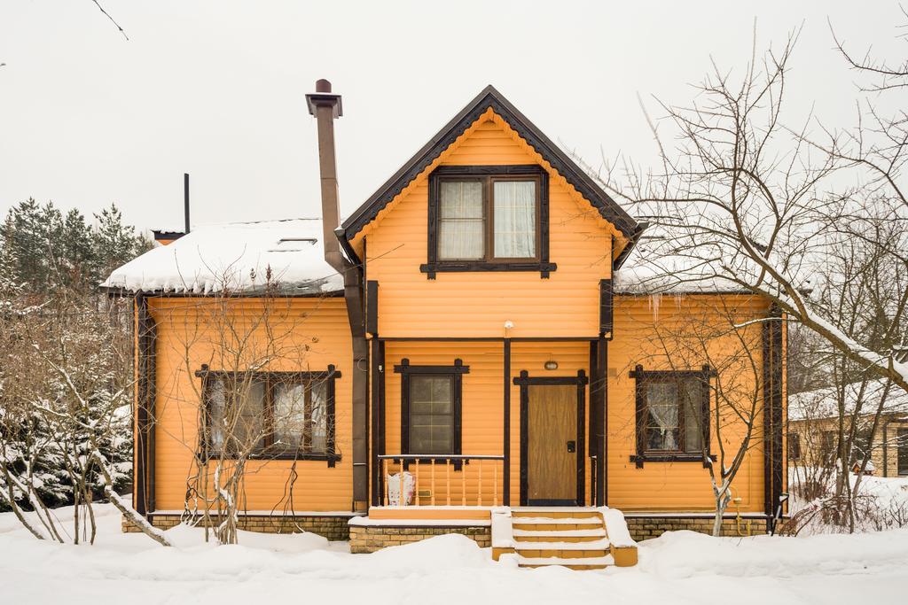 Сколько стоит снять дом на Новый год? - фото 4