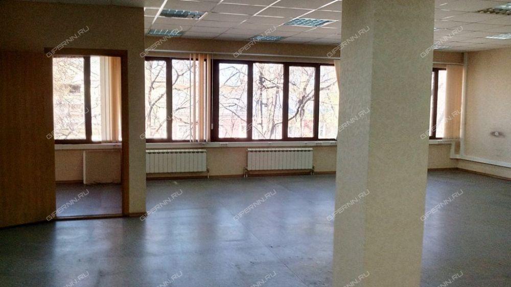Аренда в нижегородском районе офисов помещение для персонала Туркменский проезд