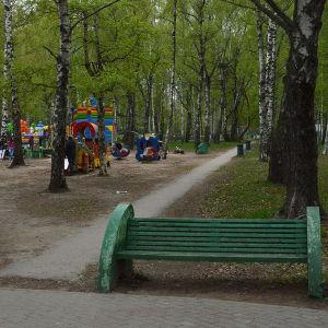 Предложение об отмене разрешения строить храмы в парках депутаты не поддержали - фото