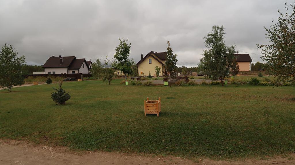 Эко-усадьба Княжево - фото 1