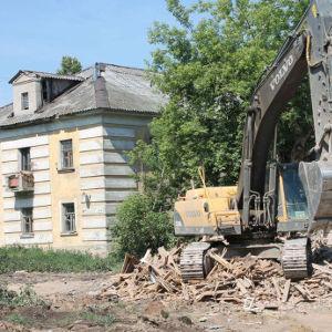 Нижегородская мэрия не будет ликвидировать муниципальное АО «ОДЖС» - фото