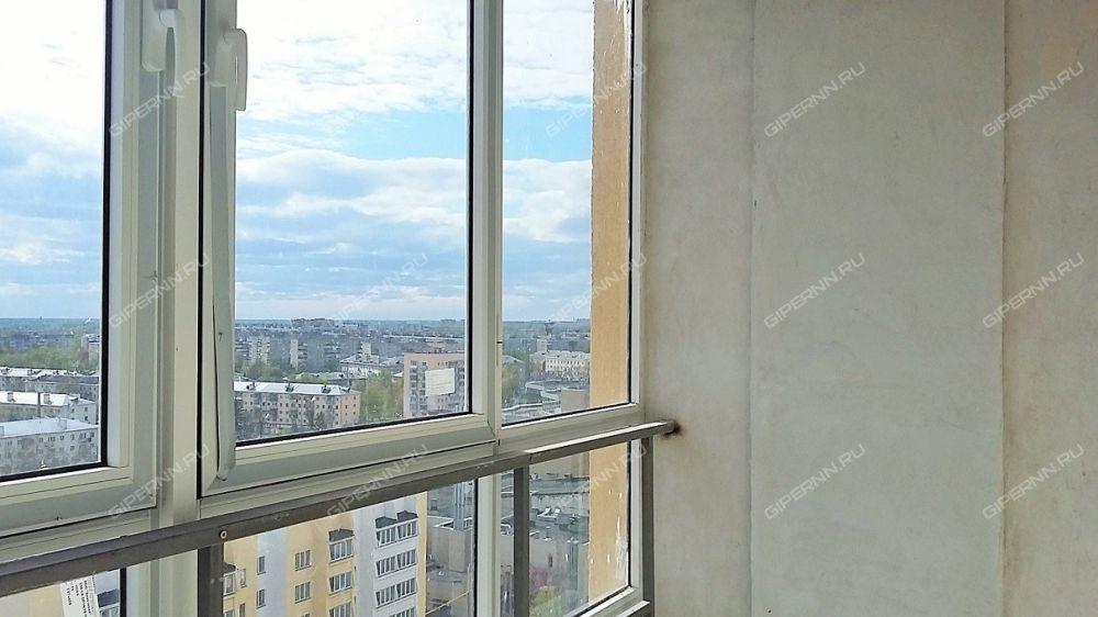 Купить 1 комнатную квартиру на улице белозерская дом 6 в ниж.
