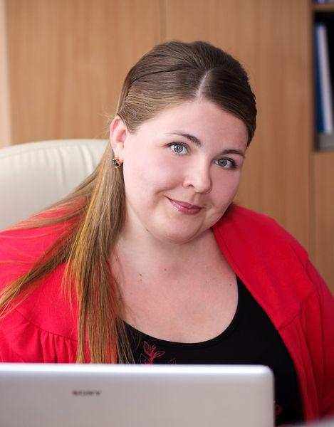 Елена Никоненкова, юрист, директор компании «Прецедент»