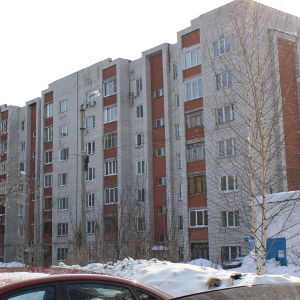 Аварийный дом в Нижнем Новгороде расселен на время ремонта - фото