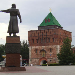 Нижний Новгород должен войти в тройку лучших городов России по благоустройству - фото
