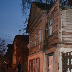 Четыре застроенных участка в Нижнем Новгороде отдадут под дальнейшее развитие - фото