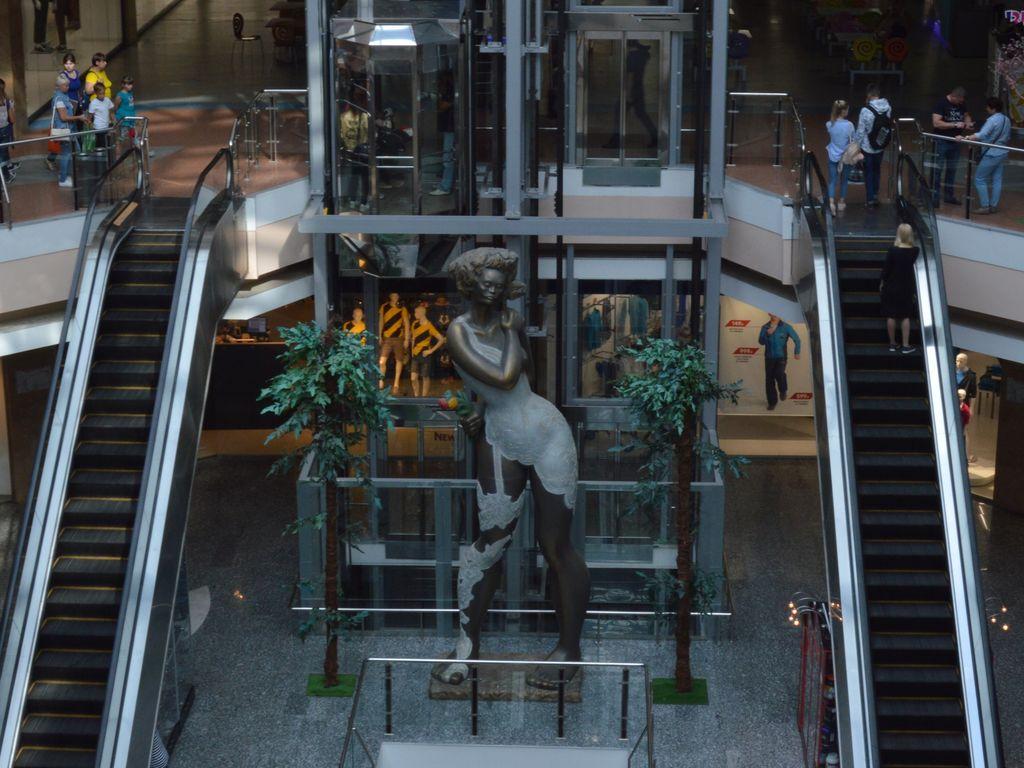Торговый центр Фантастика - фото 2