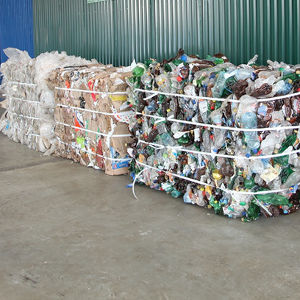 Две компании будут участвовать в тендере на право строительства мусоросортировочного комплекса - фото
