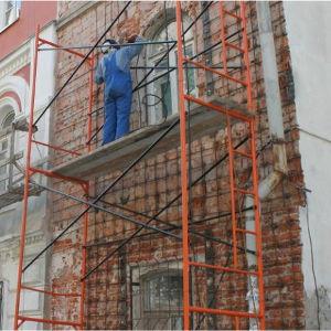 Реставрация бывшей швейной фабрики «Маяк» состоится в 2018 году - фото