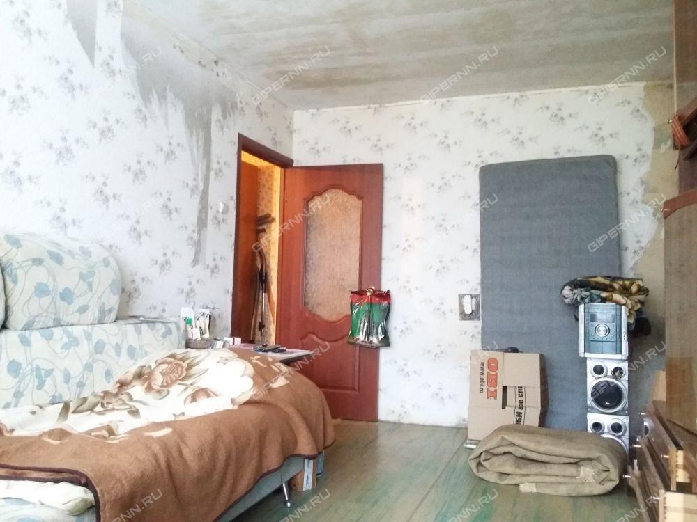 квартиры на ул школьная 36 нмжний новгород планировка зарегистрирована