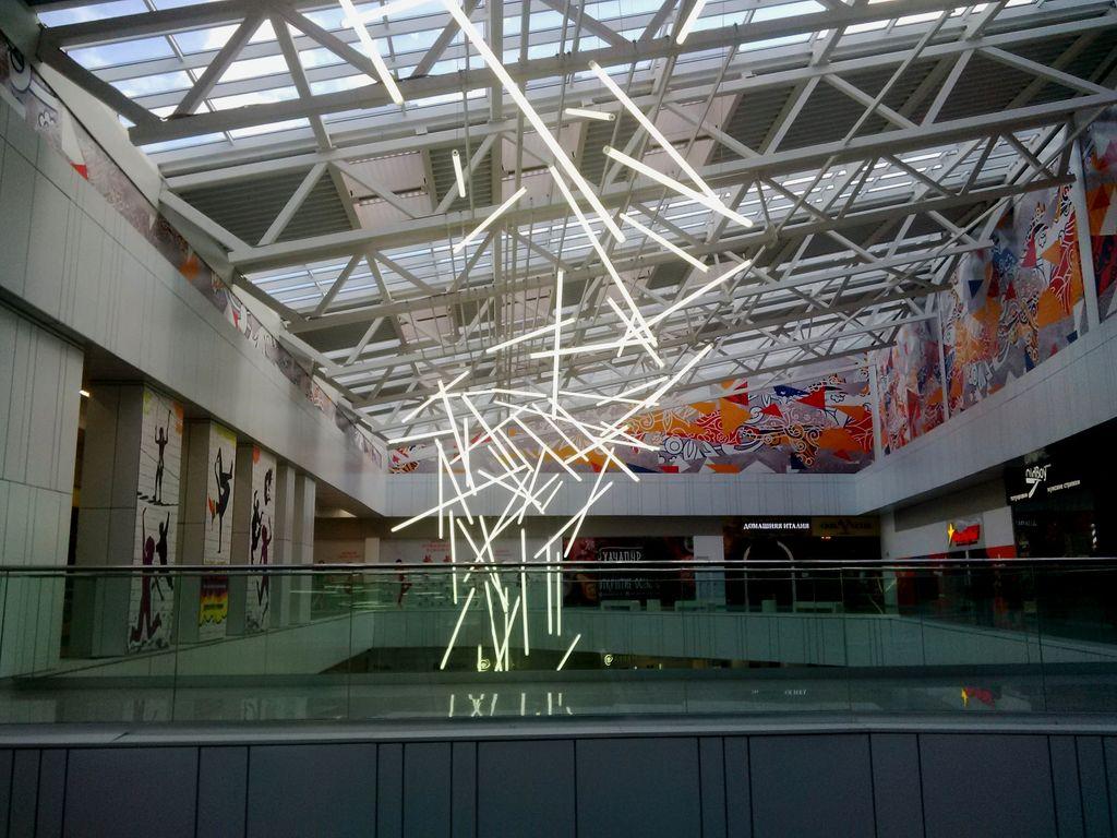 Торговый центр Жар-Птица - фото 2