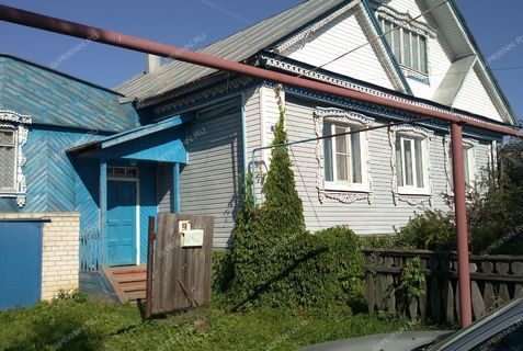 продажа домов в ардатове нижегородской области