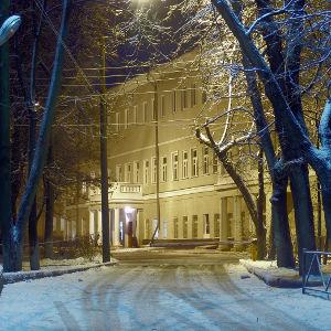 Здание бывшей фабрики «Маяк» может перейти в собственность консерватории - фото