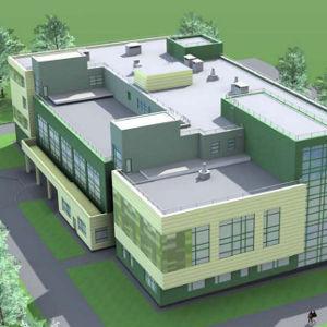 Новые школы появятся в Приокском районе в ближайшие годы - фото