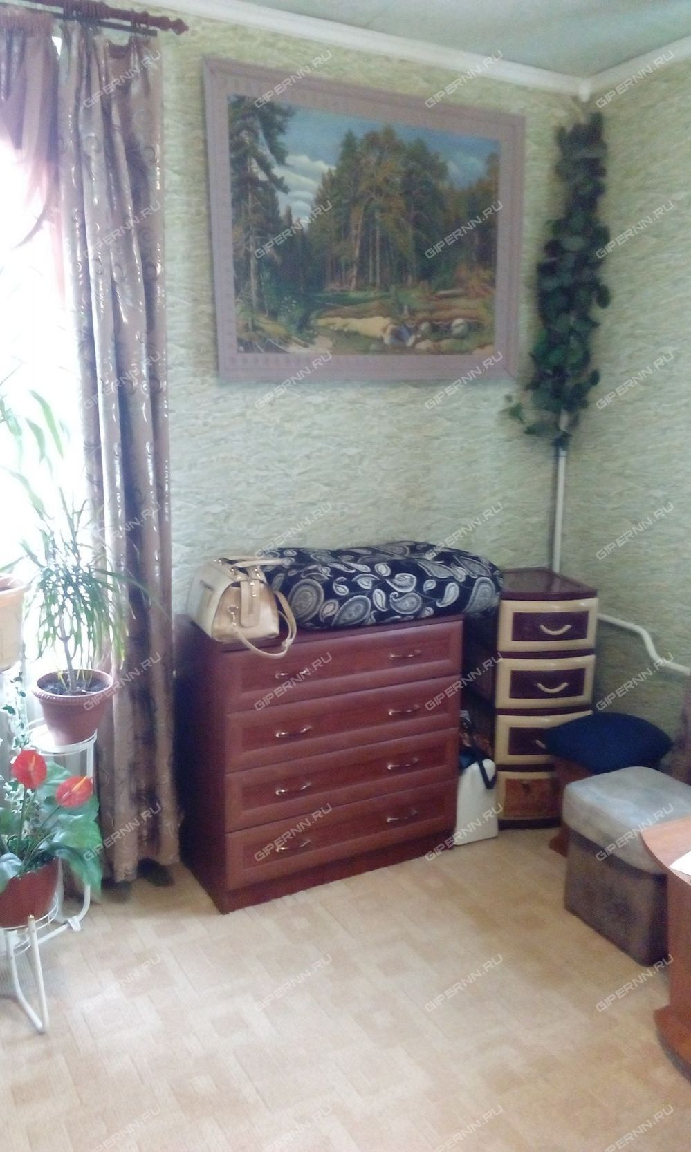 Ипотека на комнату нижний новгород