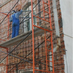 Реконструкция дома №1 на Стрелке завершится в первом квартале 2018 - фото