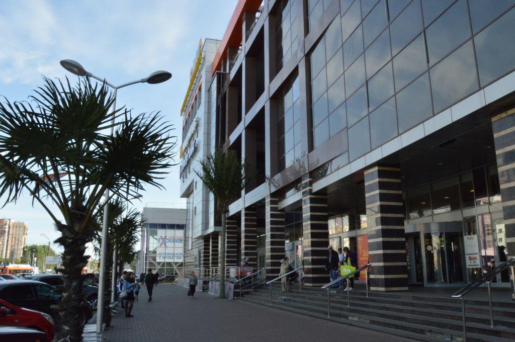Рейтинг торговых центров Нижнего Новгорода - фото 1