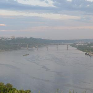 Ремонт Мызинского моста обойдется в 408,5 млн рублей - фото