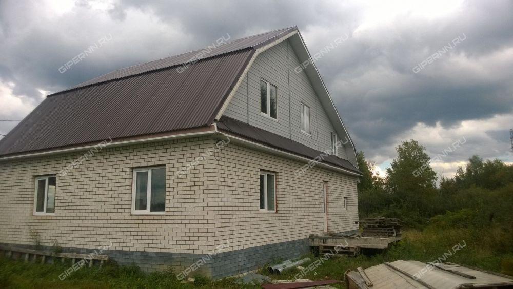 продажа домов г бор нижегородская область