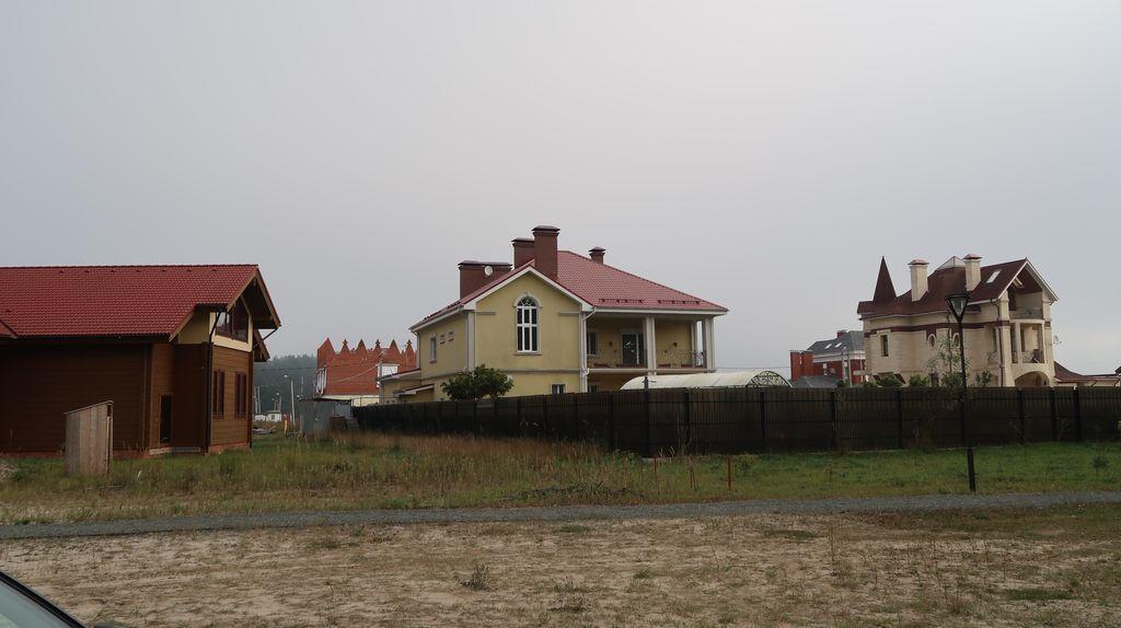 КП Земляничная поляна - фото 2