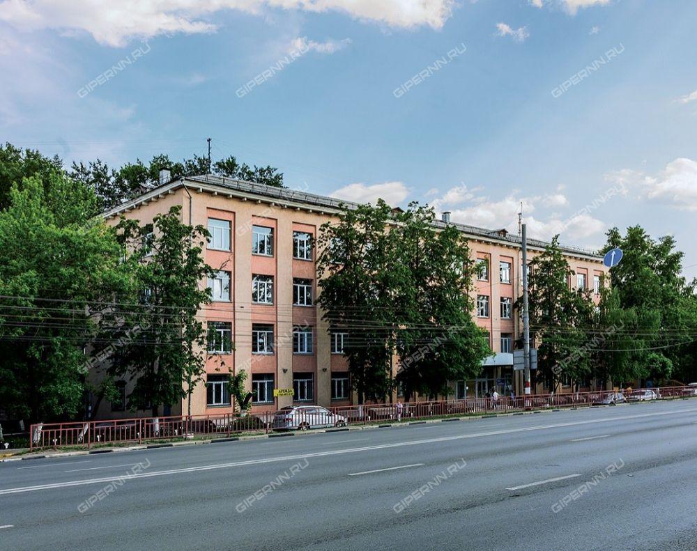 Аренда офиса, ленинский район нижнего новгорода Снять офис в городе Москва Бахрушина улица