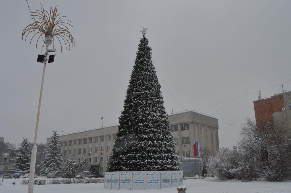 Новогодние развлечения в Нижнем Новгороде - фото 10
