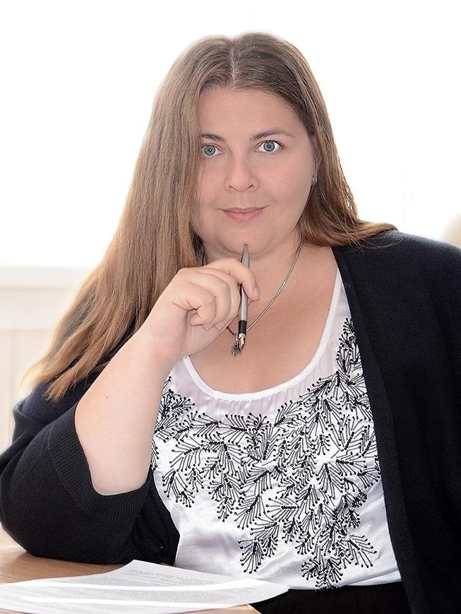 Елена Никоненкова - юрист, директор компании «Прецедент»