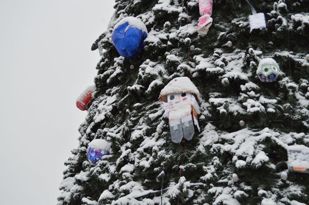 Новогодние развлечения в Нижнем Новгороде - фото 11