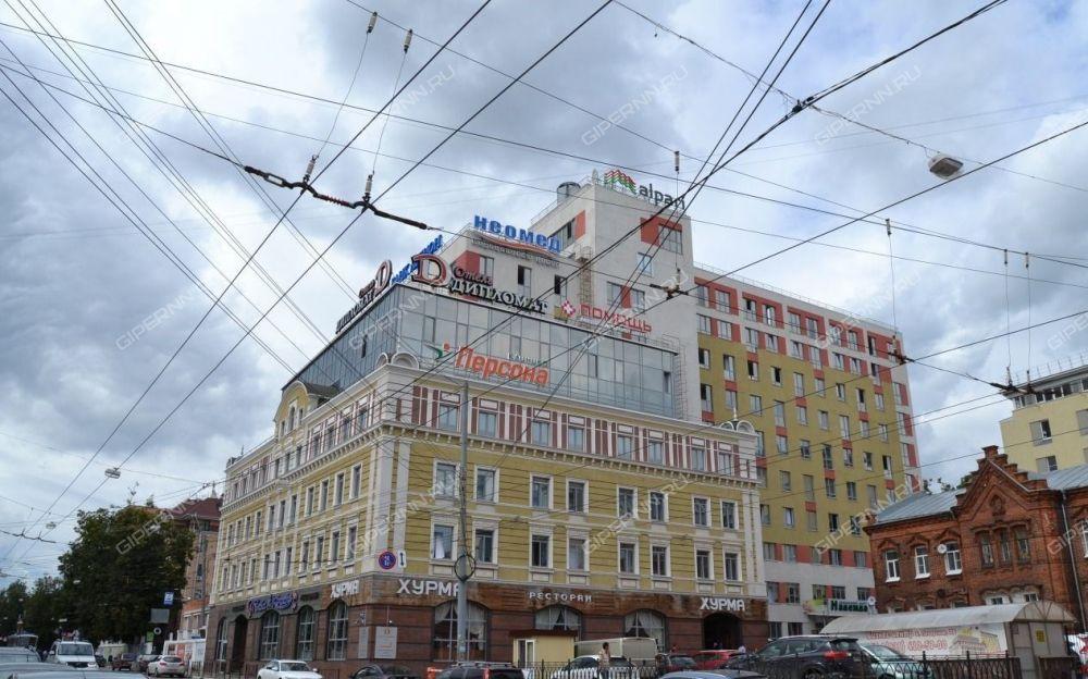 Продается помещение в нижнем новгороде под офис на улице большая печёрская дом 26 в нижегородском районе