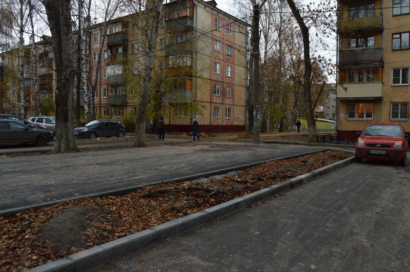 «Комфортная городская среда» во дворах - фото 2
