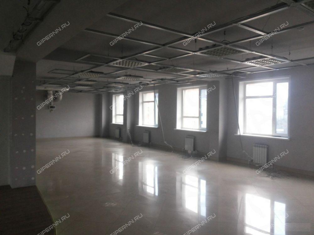 Аренда офиса в советском районе нижнего новгорода арендовать офис Старокачаловская улица