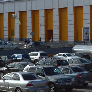 Оборудование системы платных парковок в центре Нижнего начнется позже срока - фото