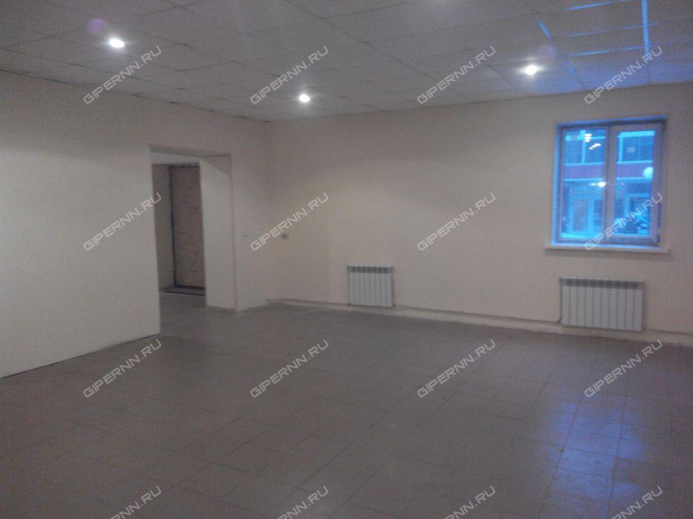 Аренда офиса в нижнем новгороде канавинский район контейнерные перевозки аренда офиса в москве