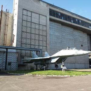 Производство по выпуску средств наземного обеспечения полетов запустят в Нижегородской области - фото